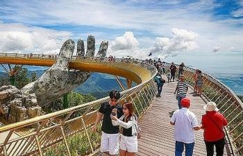 Nỗ lực đạt mục tiêu 18 triệu lượt khách đến Việt Nam