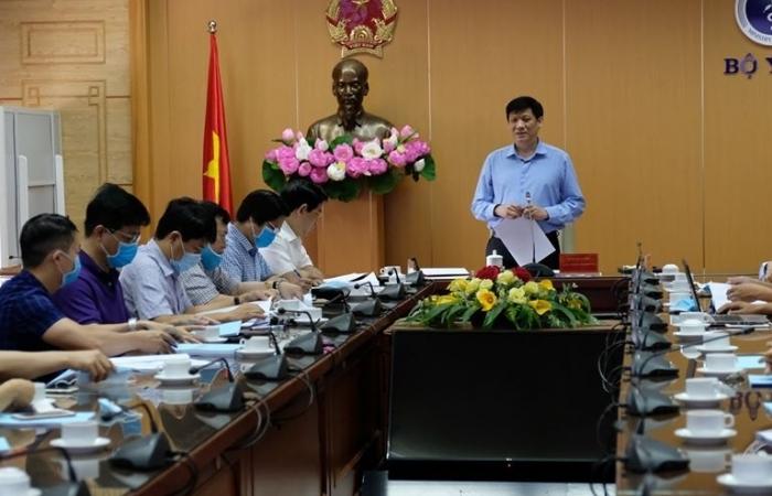 Hơn 800.000 từng đi đến Đà Nẵng và trở về các địa phương