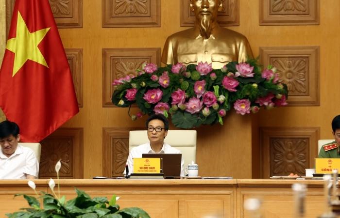 Có căn cứ xác định dịch Covid-19 khởi phát ở Đà Nẵng vào đầu tháng 7