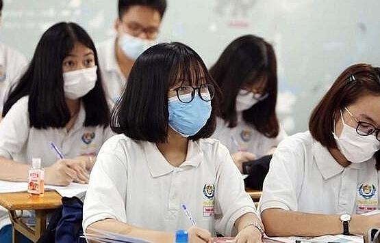 Hà Nội ban hành công văn khẩn bảo đảm an toàn kỳ thi tốt nghiệp THPT