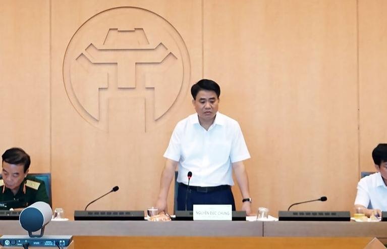 Các bệnh viện Trung ương sẽ hỗ trợ Hà Nội xét nghiệm PCR