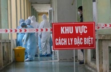 2 ca tử vong do Covid-19 mới đều là bệnh nhân suy thận