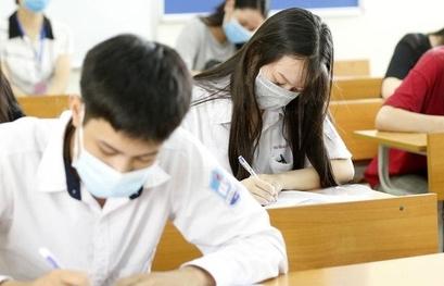 Chiều nay, ĐH Bách khoa Hà Nội tổ chức kiểm tra đầu vào bằng bài thi tư duy