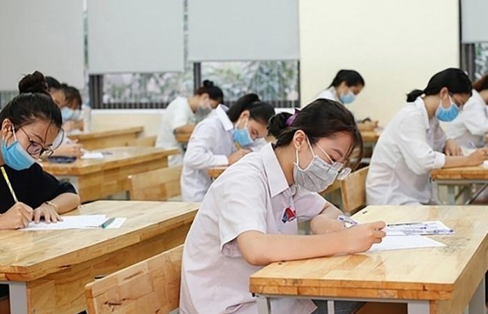 Hà Nội dự kiến hoàn thành chấm thi tốt nghiệp THPT vào ngày 24/8