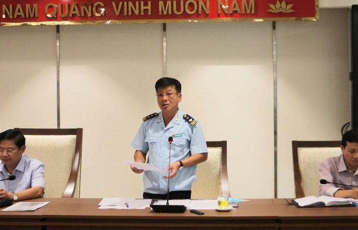 Hà Nội: Xử lý 838 vụ vi phạm pháp luật hải quan