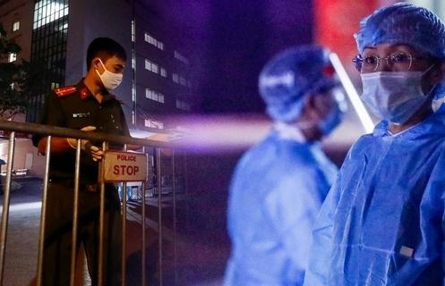 Bệnh nhân thứ 994 ở Hà Nội có 2 lần âm tính với SARS-CoV-2