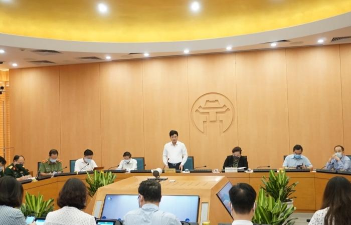 3 bệnh viện ở Hà Nội không an toàn trong công tác phòng dịch Covid-19