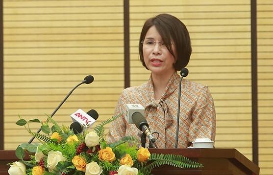 3 bệnh viện ở Hà Nội phải tạm dừng hoạt động