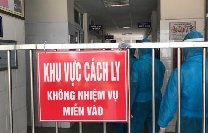 Không thể chủ quan với ổ dịch Đà Nẵng, Hải Dương