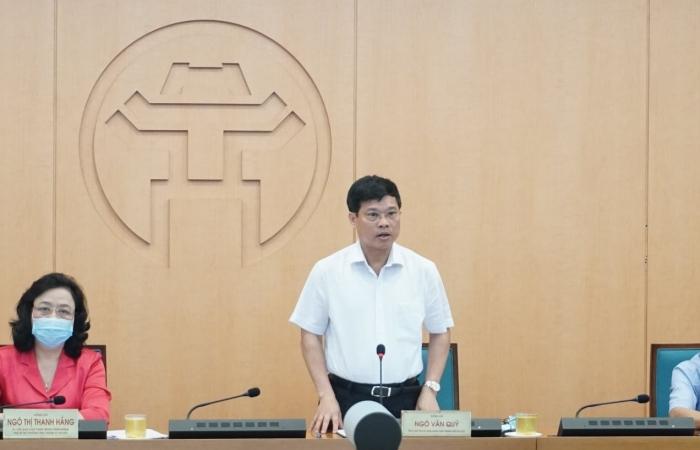 Hà Nội: Nhiều cơ sở kinh doanh không tuân thủ quy định phòng chống dịch