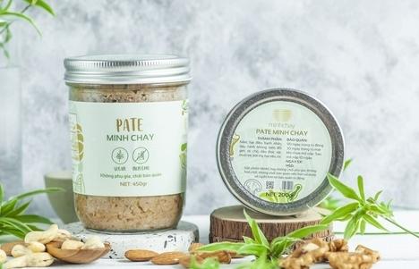 Cảnh báo sản phẩm Pate Minh Chay chứa chất gây hại