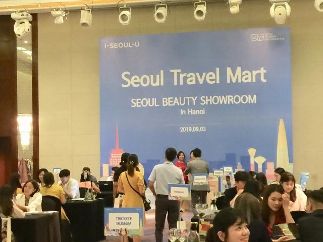 Trải nghiệm hấp dẫn với tour du lịch Hàn Quốc 3 ngày hai đêm