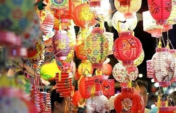 Hà Nội tổ chức nhiều hoạt động vui chơi, giải trí dịp Tết Trung thu