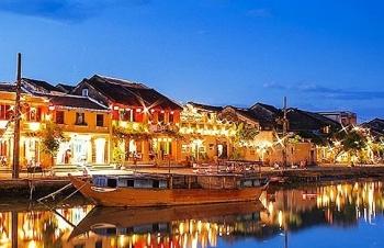 Louis Vuitton chọn cảnh đẹp Việt Nam cho chiến dịch quảng cáo mới