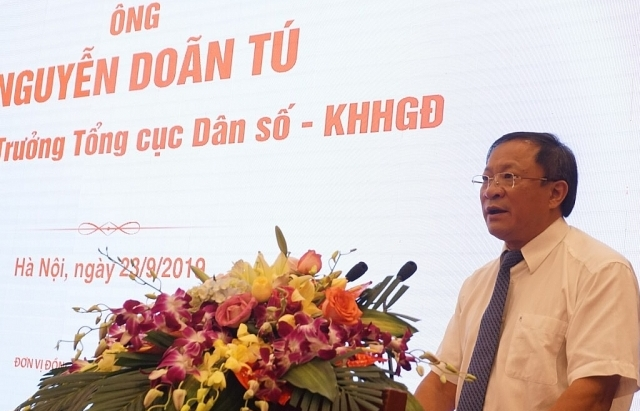Việt Nam đạt được nhiều thành tựu trong công tác dân số