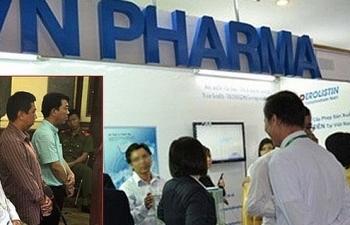 Vụ VN Pharma: 9.300 hộp thuốc chữa ung thư H-Capita đã bán ra thị trường?