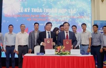 Ứng dụng công nghệ hiện đại và thương mại điện tử trong phát triển du lịch