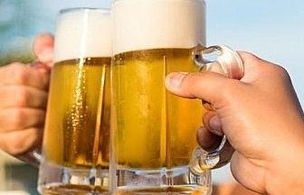 Tiếp tục tranh luận về quảng cáo rượu, bia