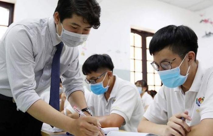 Học viện Tài Chính, Đại học Công nghiệp Hà Nội công bố mức điểm sàn
