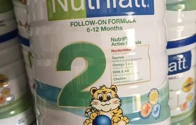 Đang xác minh thông tin một số lô sữa nhập khẩu từ Campuchia không đạt chỉ tiêu dinh dưỡng