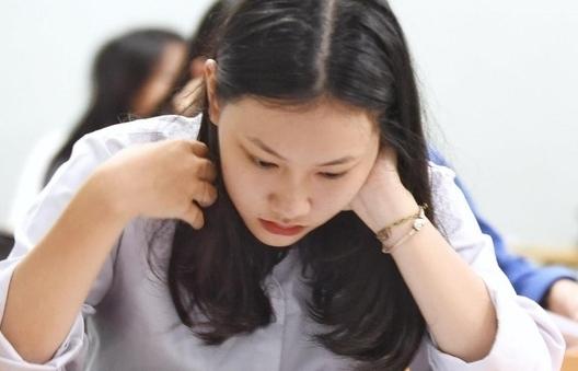 Học viện Nông nghiệp Việt Nam, ĐH Thành Đô công bố điểm sàn tuyển sinh