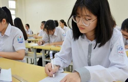 Điểm mới trong kiểm tra đánh giá học sinh THCS, THPT