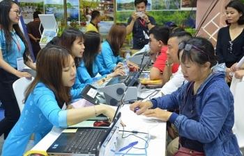 Sau nhiều lần lùi lại vì dịch, Hội chợ VITM sẽ diễn ra tháng 11