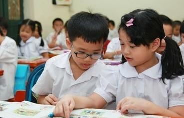 Nhiều điểm mới trong đánh giá học sinh tiểu học