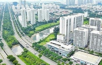 Bất động sản Hà Nội, TP Hồ Chí Minh khan hiếm nguồn cung