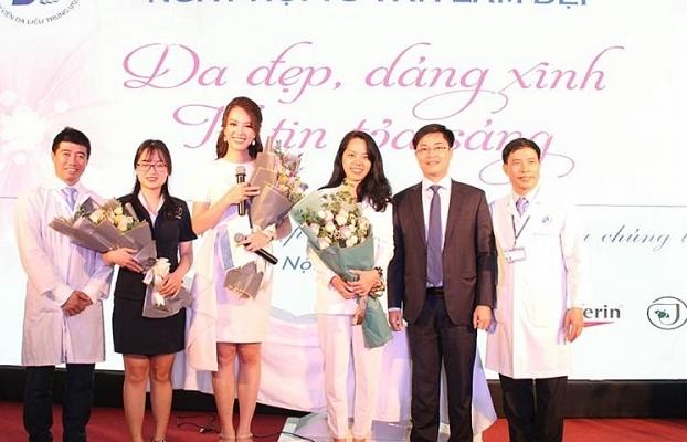 Cơ hộitỏa sáng cho phụ nữ Việt tại bệnh viện hàng đầu về làm đẹp