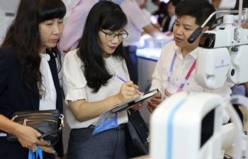 Hội nghị lớn nhất của ngành Nhãn khoa Việt Nam