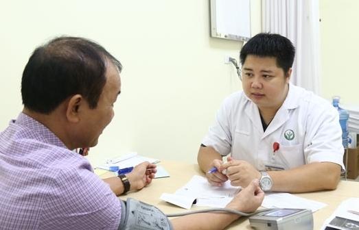 Thói quen ăn mặn làm tăng các bệnh không lây nhiễm