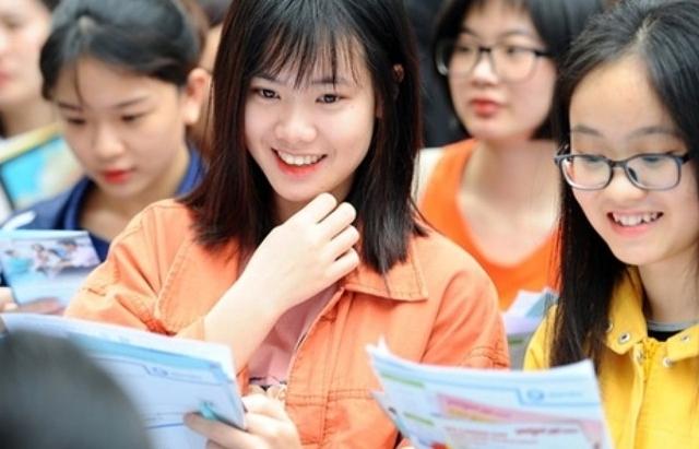 Điểm chuẩn của nhiều trường đại học tăng cao