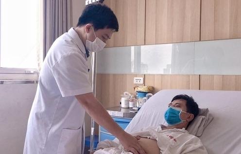 Ca ghép thận thứ 1.000 tại Bệnh viện Việt Đức