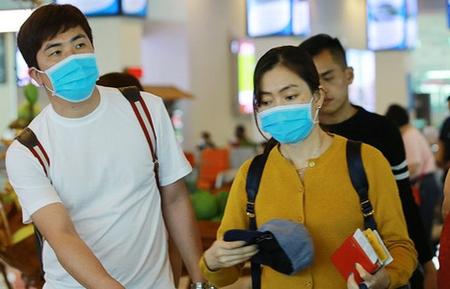 Hà Nội: Bắt buộc đeo khẩu trang nơi công cộng