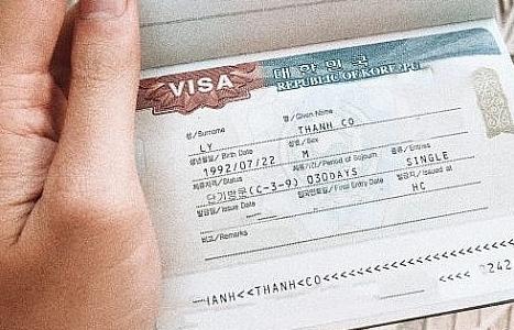 van can coi troi chinh sach visa