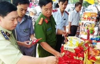 Hà Nội: Vi phạm an toàn thực phẩm vẫn nhức nhối
