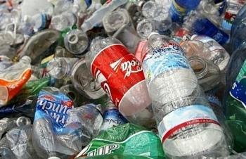 Hà Nội: Một ngày thải ra môi trường 80 tấn nhựa và túi ni lông