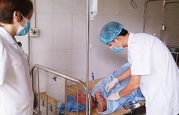 Hơn 50.000 người chưa biết tình trạng nhiễm HIV