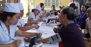 Tập trung phát triển mô hình các trạm y tế điểm