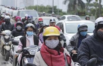 Hà Nội có các bước đi, lộ trình cụ thể cấm xe máy vào năm 2030