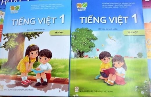 Bộ GD&ĐT tiếp tục thẩm định sách giáo khoa lớp 2