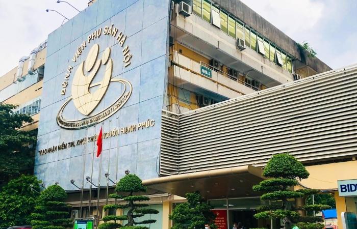 BV Phụ sản Hà Nội: Tự chủ thành công nhờ nguồn nhân lực chất lượng cao