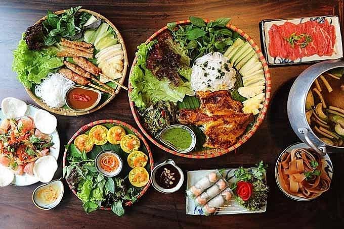 Ẩm thực Việt được vinh danh hàng đầu châu Á