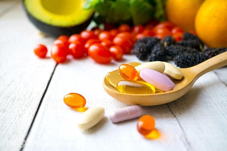 Liên tiếp phát hiện thực phẩm chức năng quáng cáo lừa dối người tiêu dùng