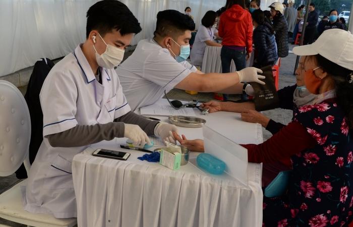 Giảm gánh nặng bệnh đái tháo đường tại Việt Nam