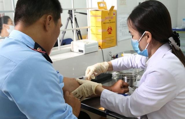Luật Sửa đổi, bổ sung một số điều của Luật Phòng chống HIV có gì mới?