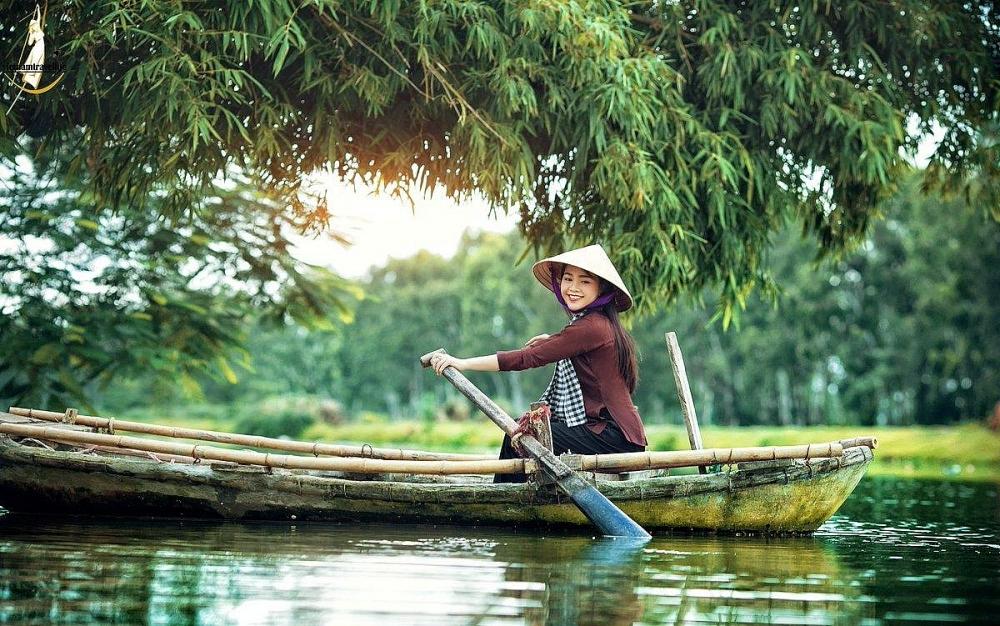 Quảng bá du lịch sông nước Bến Tre- Trà Vinh