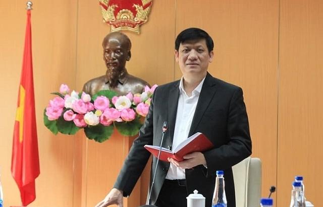 Bộ trưởng Y tế: Nguy cơ tái bùng phát dịch Covid-19 tại Việt Nam rất lớn