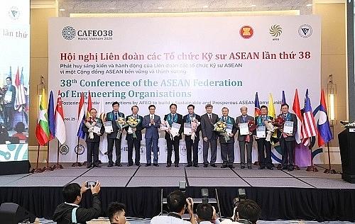 Nâng cao hiệu quả hợp tác phát triển nguồn nhân lực trong khu vực ASEAN